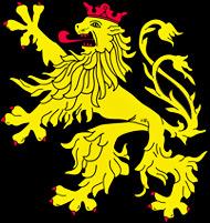 Der gekrönte Löwe